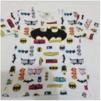 Camiseta Batman linda! - 3 anos - Fakini