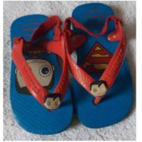 Havaiana superman 21 - 21 - Havaianas