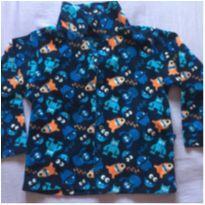 Blusa e calça de pijama - 3 anos - Tip Top