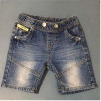 Bermuda jeans - 3 anos - Tip Top
