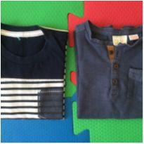 Kit camisetas - 3 anos - Zara