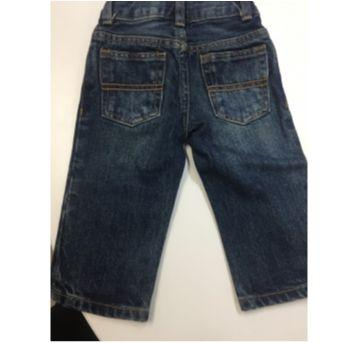 Jeans 12 meses - 12 a 18 meses - Carter`s