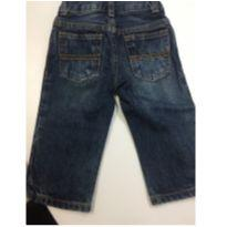 Jeans 9 meses - 9 meses - Carter`s