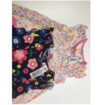 Vestidos Carters 12 meses - 12 a 18 meses - Carter`s