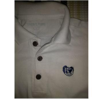 Camiseta - 6 anos - Tigor T.  Tigre