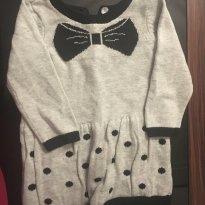 Vestido de la - 9 meses - Babies R Us
