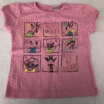 Camiseta - 1 ano - Chicco