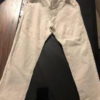 Calça de veludo Zara - 24 a 36 meses - Zara
