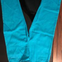 Calça azul - 2 anos - Garanimals