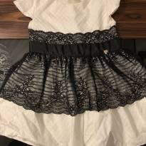 Vestido de Festa - 3 anos - Tyrol