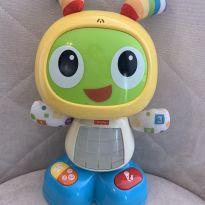 Robo Beatbo Fisher Price -  - Fisher Price