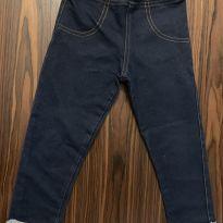 Calça jeans - 2 anos - Tyrol