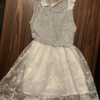 Vestido de festa - 2 anos - Não informada