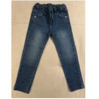 Calça jeans - 3 anos - Chicco