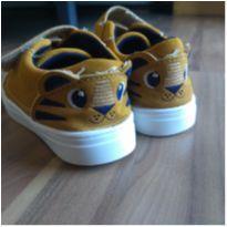 Tênis tigre menino - 24 - Póim