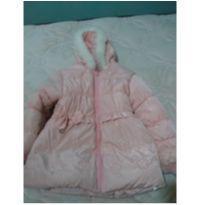 Casaco de frio - 6 anos - Importada