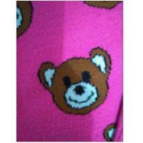 Suéter ursinho - 4 anos - Importada