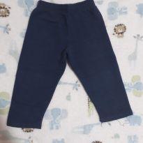 Calça de moletom azul 2! - 2 anos - Lylybird