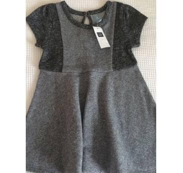 vestido gap - 2 anos - GAP