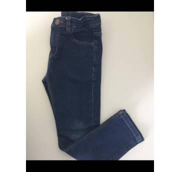 calça jeans da zara - 6 anos - Zara