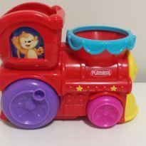 Trenzinho Playskool -  - Hasbro