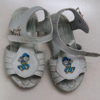 Sandalhinha - 24 - Kinder