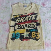 Camiseta - 4 anos - Variados