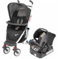 Carrinho De Bebê Safety 1st By Baby Relax -  - Safety 1st