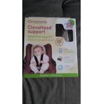 Protetor de cabeça para bebê conforto -  - Clevamama