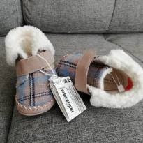 Sapato quentinho - 16 - Zara Home Kids