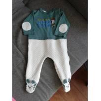 Tip Top Tigor baby - 6 meses - Tigor Baby