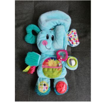 Brinquedo Playskool - Sem faixa etaria - Playskool