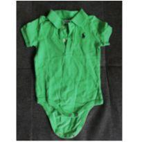 Body Ralph Lauren - 0 a 3 meses - Ralph Lauren