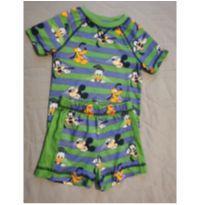 Pijama mickey - 2 anos - Disney