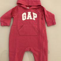 Macacão Gap - 3 a 6 meses - Baby Gap