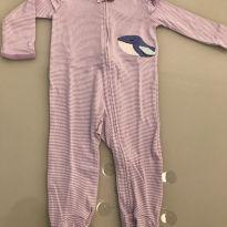 Macacão carter's baleia! - 9 meses - Carter`s