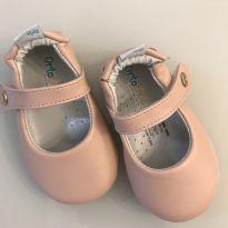Sapato boneca! - 18 - Ortofino