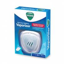 Vicks Waterless Vaporizer Vaporizador sem água -  - Vicks