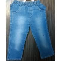 Calça jeans pulla bulla - 2 anos - Pulla Bulla