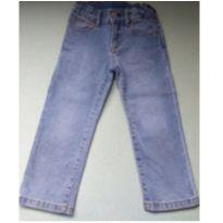 calça jeans gap infantil - 3 anos - GAP