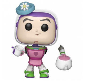 Funko Pop Disney Toy Story-Mrs Nesbit 518 - Sem faixa etaria - Toy Story