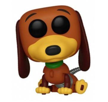 Funko Pop Disney - Toy Story - Cachorro - Slinky Dog 516 - Sem faixa etaria - Toy Story
