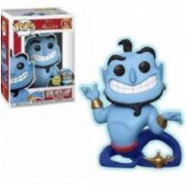 Funko Pop Disney Genio Aladim Brilha No Escuro 476 -  - Alladin