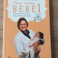 Livro : Bebê Do nascimento aos 3 meses de idade -  - Não informada