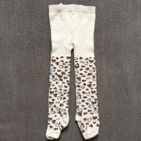 Meia-calça Klin - 6 meses - Klin