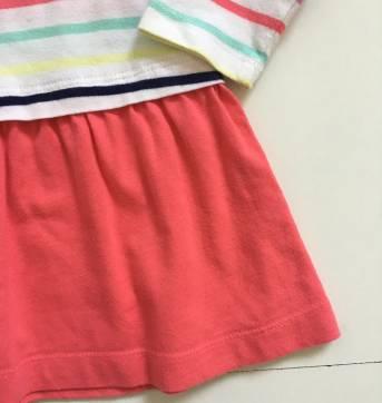 Vestido - Túnica Gymboree - 18 a 24 meses - Gymboree