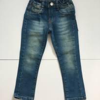 Calça Jeans Joe&Co - 3 anos - Joe & Co.