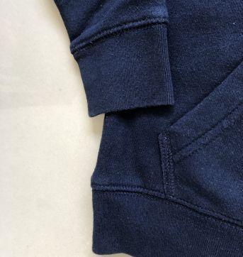 Blusa de Moletom Marinho GAP - 4 anos - GAP