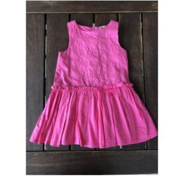 Vestido Pink Oshkosh B`Gosh USA - 2 anos - OshKosh