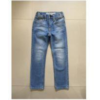 Calça Jeans Clara Skinny OshKosh B`Gosh USA - 6 anos - OshKosh